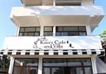Hôtel Weligama - Kaori Cafe and Villa-3