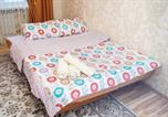 Location vacances Shymkent - Apartments on Zheltoksan 8-2