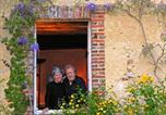 Location vacances Coudrecieux - Cottage de la Barre - Les Glycines-2