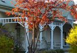 Hôtel Yarra Glen - Yarra Gables Motel-2