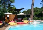 Location vacances Villetelle - Le Mas de l'Olivier-4
