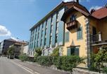 Hôtel Trezzano Sul Naviglio - Hotel Naviglio Grande-4
