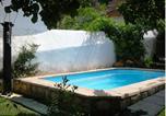 Location vacances Lagos - Casa Amarela Guesthouse-4
