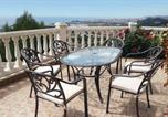 Location vacances Santa Susanna - Holiday home Aquari-2
