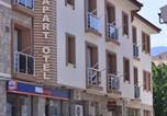 Hôtel Σύμη - Datca Emre Apart-2