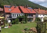 Location vacances Hauenstein - Ferienwohnungen Christa-1