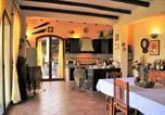 Location vacances Roccalumera - Villa Giulia Taormina-4