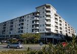 Location vacances Podgorica - Apartment Flat-3