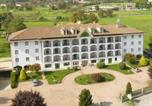 Hôtel Grugliasco - River Hotel-1