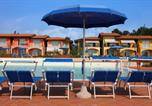 Location vacances Manerba del Garda - Montecolo Resort-2