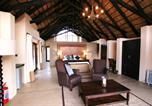 Location vacances Madikwe - Buffalo Thorn Lodge-3