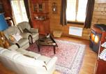 Location vacances Hotton - Holiday home Rue des Merles-1