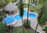 Location vacances Playa del Carmen - Rinconada del Sol 202 by Sa'Am-2