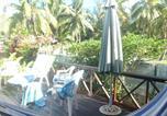 Location vacances Haapiti - Chambre Bali-1