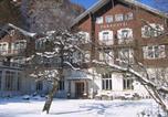 Hôtel Sargans - Parkhotel Bad Ragaz-2