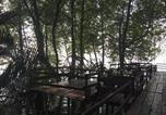 Location vacances Damnoen Saduak - Boat In The Resort-2