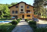 Location vacances Stara Zagora - Mountain Paradise Family Hotel-2