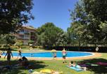 Location vacances Pals - Apartment Puig Sa Guilla 2-4
