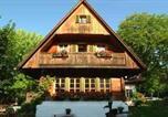 Hôtel Maria Lankowitz - Wirtshaus Jagawirt-4