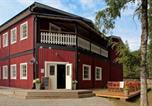 Hôtel Gotland - Hotel Dalhem-3