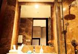 Location vacances Tianjin - Tianjin Jinta Roman Holiday Superior Apartment Hotel-4