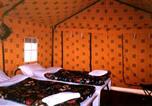 Camping Nainital - Camp Kalsi-1