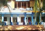 Villages vacances Kollam - Blue Marine Beach Resort-3