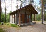 Camping avec WIFI Finlande - Kangasjoki Camping-2