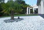 Hôtel Rians - Villa Paradis-2