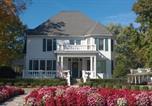 Hôtel Jacksonville - Greene Gables Inn-2