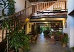 Location vacances Cedeira - Hospederia Casa Cordobelas-1