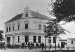 Hôtel Bottrop - Hotel-Restaurant Große-Wilde