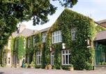 Hôtel Blarney - Blarney Woollen Mills Hotel-3