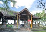 Villages vacances Buleleng - Segara Bukit Seaside Cottages-2