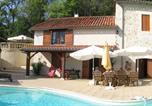 Location vacances Allemans - Maison De Vacances - Ribérac-3