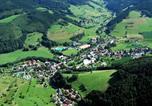 Camping Kirchzarten - Campingplatz Schwarzwaldhorn-2