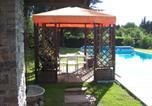 Hôtel Gazzada Schianno - B&B Il Ciliegio-1