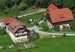 Location vacances Arriach - Ferienwohnung am Oberrainerhof-1