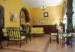 Hôtel Tequila - Hotel Casa Dulce Maria-2