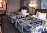 Hôtel Muskogee - Deluxe Inn Muskogee-3
