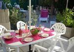 Location vacances Marseillan - Villa Cosy Marseillan-1