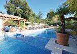 Location vacances Bagnols-en-Forêt - Holiday home Saint Paul en Foret with Mountain View 381-4