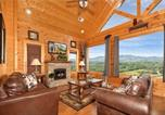 Location vacances Pigeon Forge - Mountain Glory Trail House 2607-3