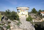 Location vacances Pedreguer - Monte Pedreguer Vg 4p-2