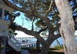 Location vacances Wilmington - Peace Of Paradise-3