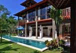 Location vacances Karangasem - Rumah Isah-3