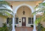 Location vacances Boca Raton - Ne 71st House 816-2