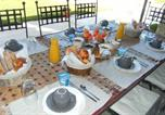 Location vacances Sarrians - Mas du Tilleul-2