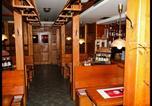 Hôtel Železná Ruda - Turistická ubytovna Čertova chata
