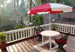 Location vacances Gokarna - Mavalli Beach Heritage Home-2